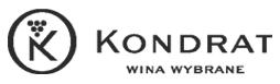 Kondrat Wina Wybrane logo
