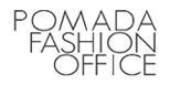 Pomada fashion logo