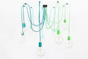 Lampa MULTIcable