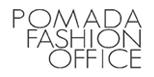 Pomada fashion logo