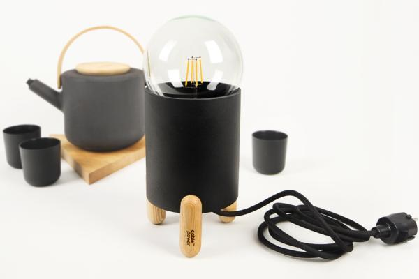 lampka nocna SUNset CablePower