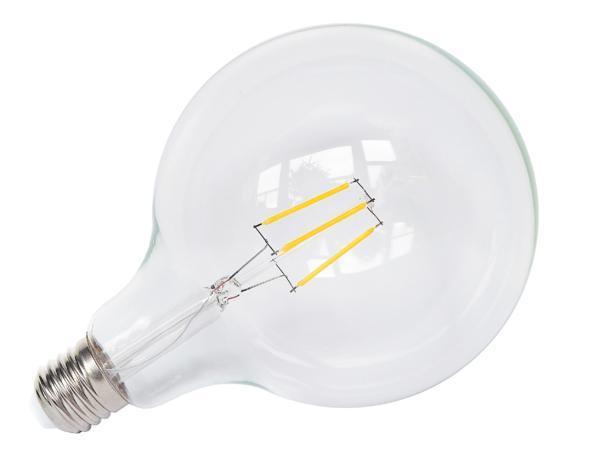 Żarówka LED przezroczysta
