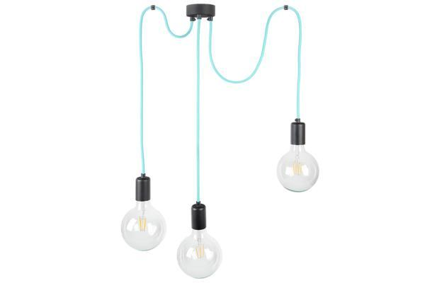 lampa pająk CableThree