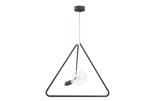 lampa wisząca TRYangle